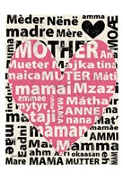 Mother Languages 1 Fine-Art Print