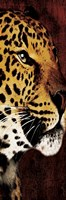 Leopard Panel Fine-Art Print