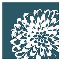 Graphic Flower 1 Fine-Art Print