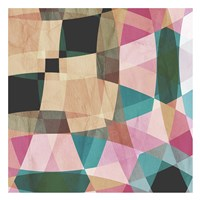 Geometric Design 2 Fine-Art Print