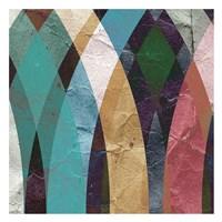 Geometric Design 3 Fine-Art Print