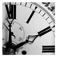 Clockwork 4 Fine-Art Print