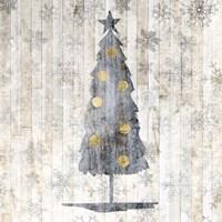 Sophisticated Christmas II Fine-Art Print
