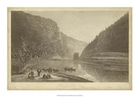 Delaware Water Gap Fine-Art Print