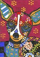 Baby Face Lola Fine-Art Print