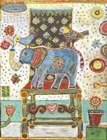 Elephant Chair Fine-Art Print