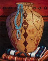 Native American Artistry Fine-Art Print