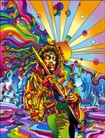 Jimi Color Fine-Art Print