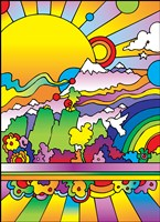 Sun 6 Fine-Art Print