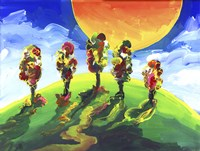 Sun Hill Fine-Art Print