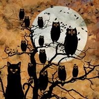 All Hallow's Eve III Fine-Art Print