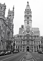 Philadelphia City Hall Fine-Art Print