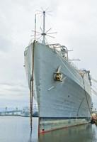 Naval Ship Fine-Art Print