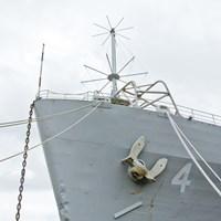 Ship Bow Fine-Art Print
