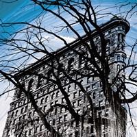 Gotham Grandeur Fine-Art Print