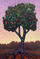 Apple Tree Fine-Art Print