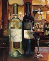 A Reflection of Wine II Fine-Art Print