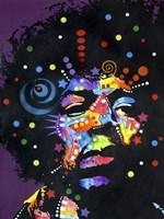 Jimi Fine-Art Print