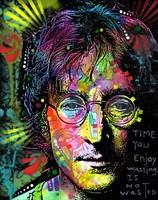 Lennon Front Fine-Art Print