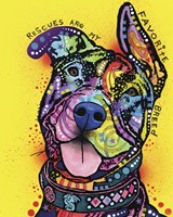 My Favorite Breed Fine-Art Print