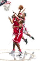 Basket Ball 2 Fine-Art Print