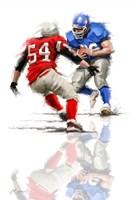 American Football 2 Fine-Art Print
