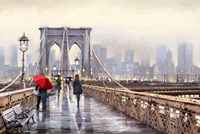 Bridge Fine-Art Print