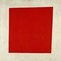 Red Square,  1925 Fine-Art Print