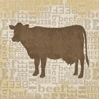 Farm Animals IV Fine-Art Print