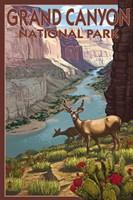 Grand Canyon Fine-Art Print