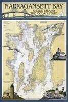 Narragansett Bay Rhode Island Fine-Art Print
