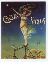 Sirius Cycles Fine-Art Print