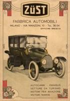 Zust Automobile Fine-Art Print