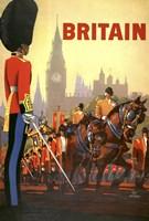 Britain Bighat Fine-Art Print