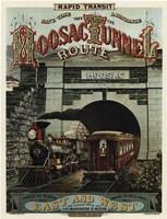 Hoosac Tunnel Fine-Art Print