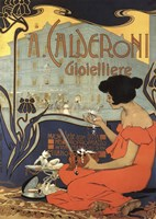 Calderoni Fine-Art Print