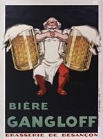 Gangloff Biere Fine-Art Print