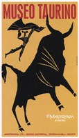 Museo Bull Fine-Art Print