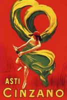 Asti Cinzano Fine-Art Print