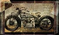 Hell on Wheels Fine-Art Print