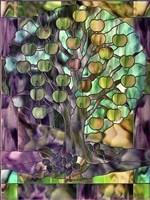Golden Apples Fine-Art Print
