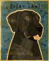 Great Dane 4 Fine-Art Print