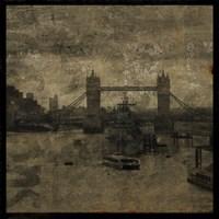 Tower Bridge I Fine-Art Print