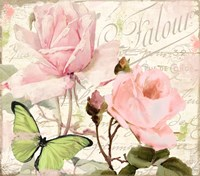Florabella III Fine-Art Print