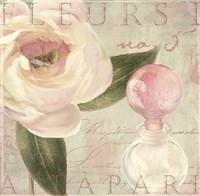 Parfum de Roses II Fine-Art Print