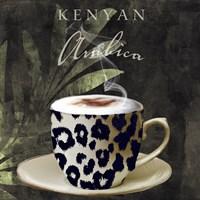 Afrikan Coffee I Fine-Art Print