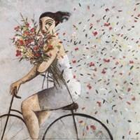 Petals Fine-Art Print