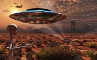 Area 51 Fine-Art Print