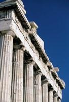 The Acropolis, Attica, Athens, Greece Fine-Art Print