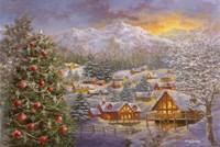 Seasons Greetings Fine-Art Print
